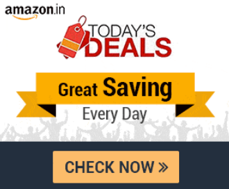 Get 50% Cashback Upto Rs 200 On Rs 400 Shopping At Amazon [New Users]