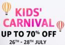 Amazon Kids Carnival